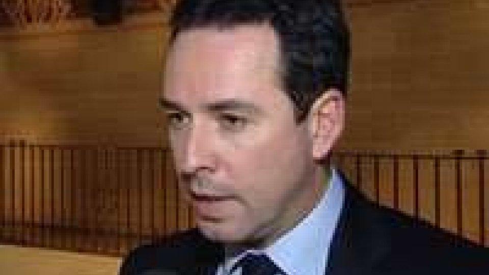 """Legge di Bilancio, Segretario Lonfernini: """"Gli interventi previsti ci danno fiducia""""Legge di Bilancio, Segretario Lonfernini: """"Gli interventi previsti ci danno fiducia"""""""