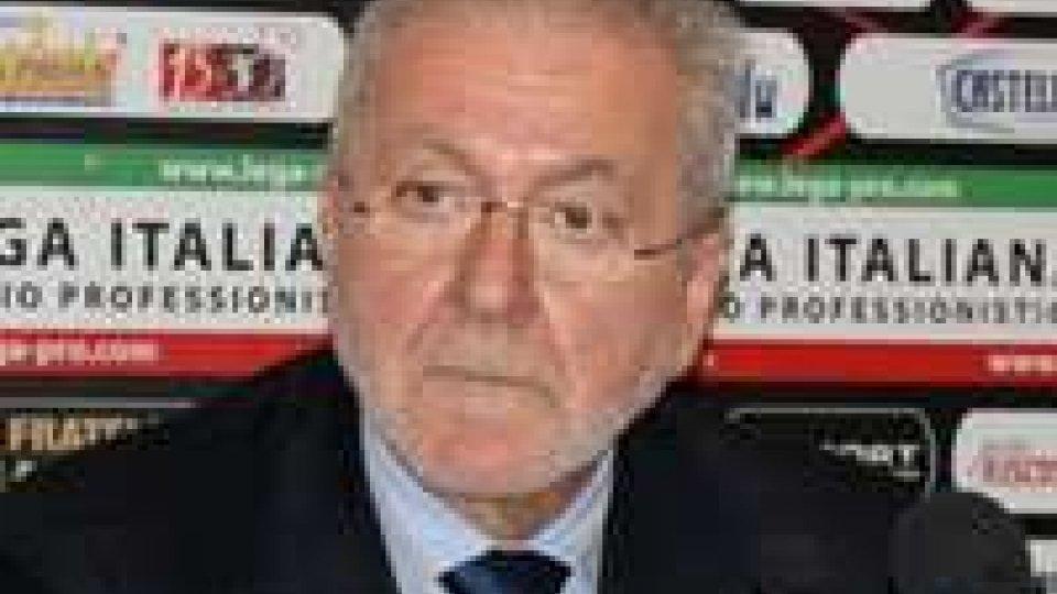 Il Manager di Lega Pro Francesco Ghirelli ha scritto alla Redazione Sportiva di San Marino RtvIl Manager di Lega Pro Francesco Ghirelli ha scritto alla Redazione Sportiva di San Marino Rtv