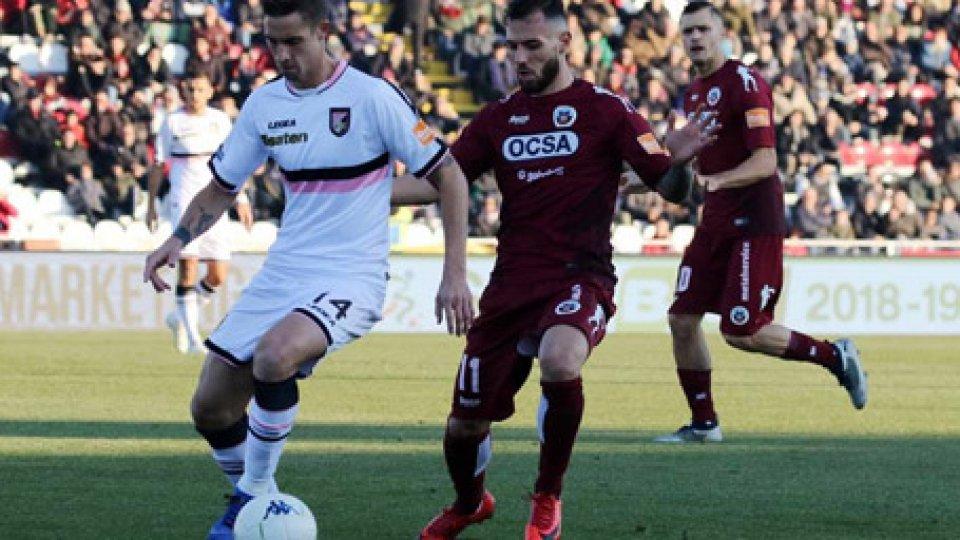 Palermo campione d'inverno @picenotime