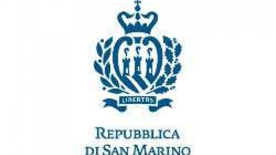 Logo Segreteria di Stato