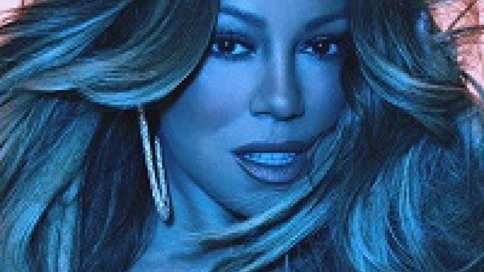 Mariah Carey, il 16 novembre nuovo album