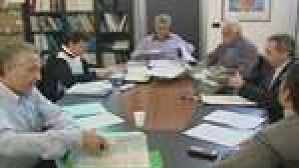 Il Comitato Esecutivo
