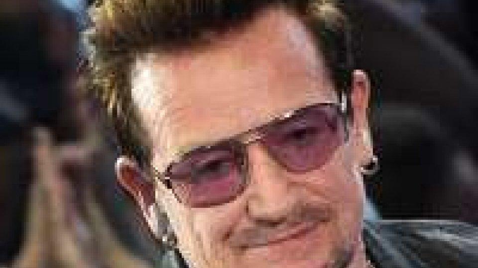 """Bono a Rolling Stone, """"sono quasi morto"""""""
