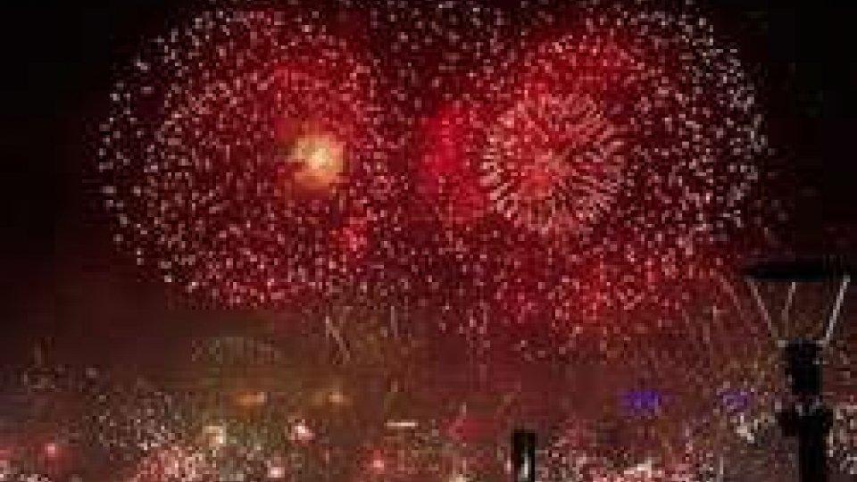Capodanno: feste e concerti da nord a sud, sul Titano appuntamento in Piazza Sant'Agata