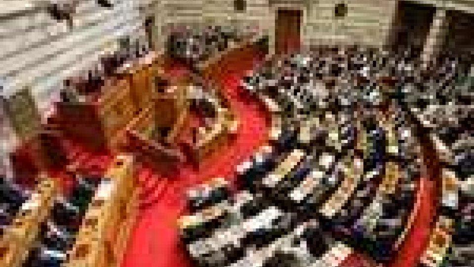 Grecia. Approvato il bilancio 2012