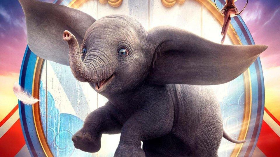Dumbo a San Marino Cinema
