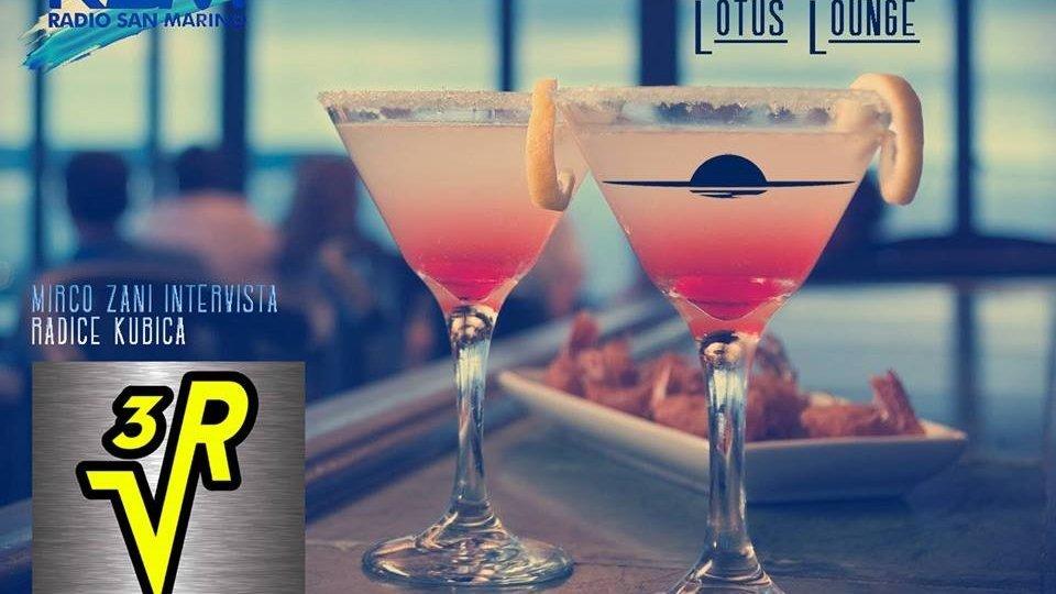 Lotus lounge_ Radice Kubica