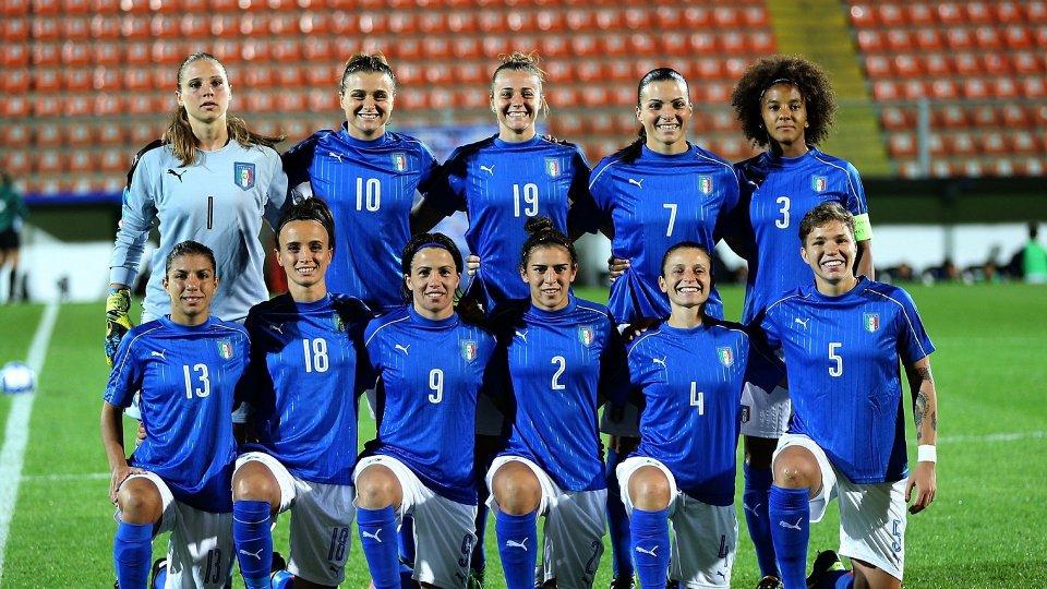 Mondiali di Calcio Femminile Francia 2019