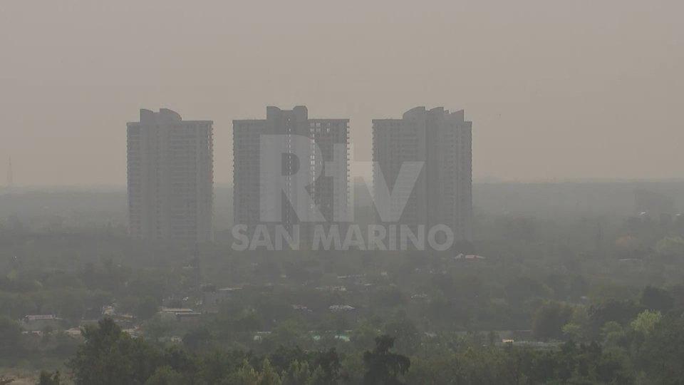 Abu Dhabi, decima città più inquinata al mondo