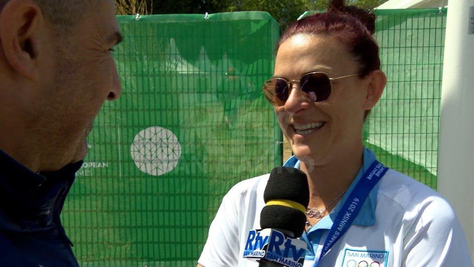 L'intervista ad Alessandra Perilli