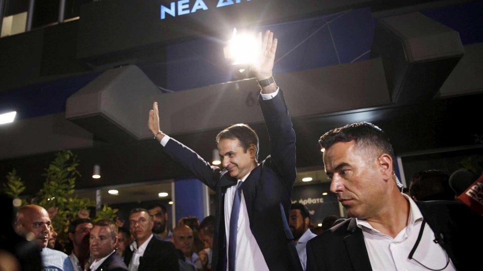 Foto: AnsaNel servizio l'analisi del giornalista Alberto Negri