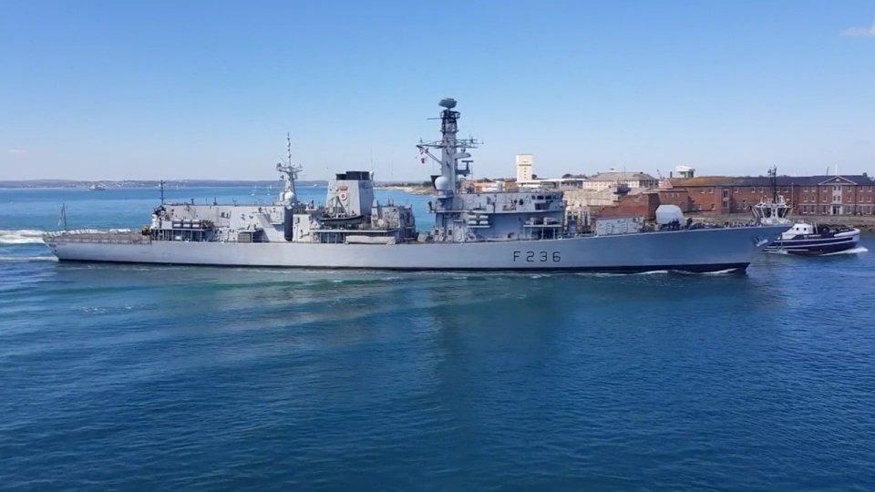 Iran: rischio escalation nello Stretto di Hormuz