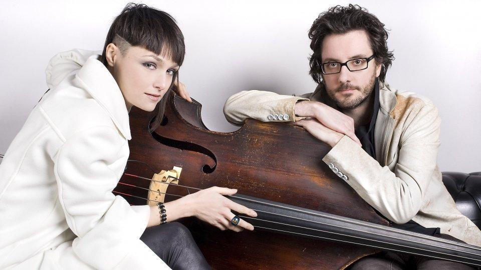 Musica Nuda in concerto al Verucchio Festival
