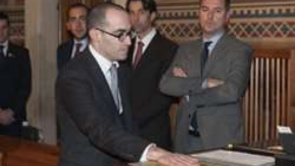 Nicola RenziXXIX legislatura: le priorità del Segretario agli Esteri