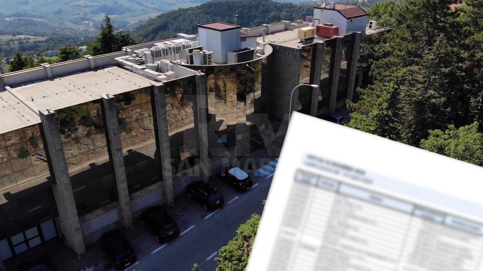 """BCSM pubblica la lista dei """"grandi debitori"""""""