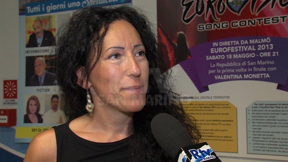 Nel servizio l'intervista al presidente di Porta del Paese Simona Capicchioni