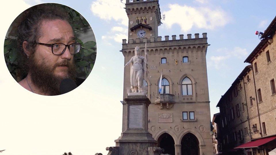 Matteo Zeppa, Capogruppo di Rete, commenta la situazione politica