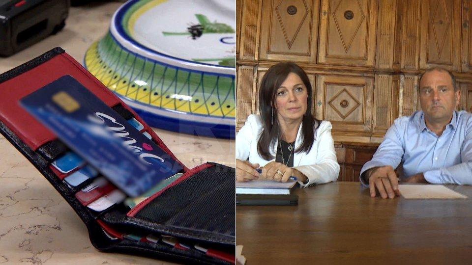 Le interviste a Eva Guidi e a Raffaele Piattelli