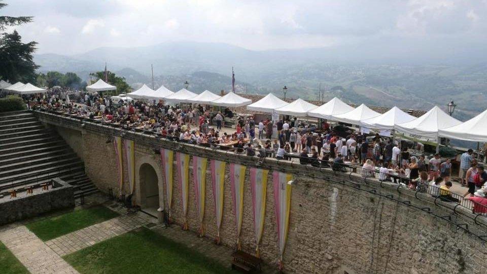 Mi Gusto San Marino: VI Edizione – A different taste experience