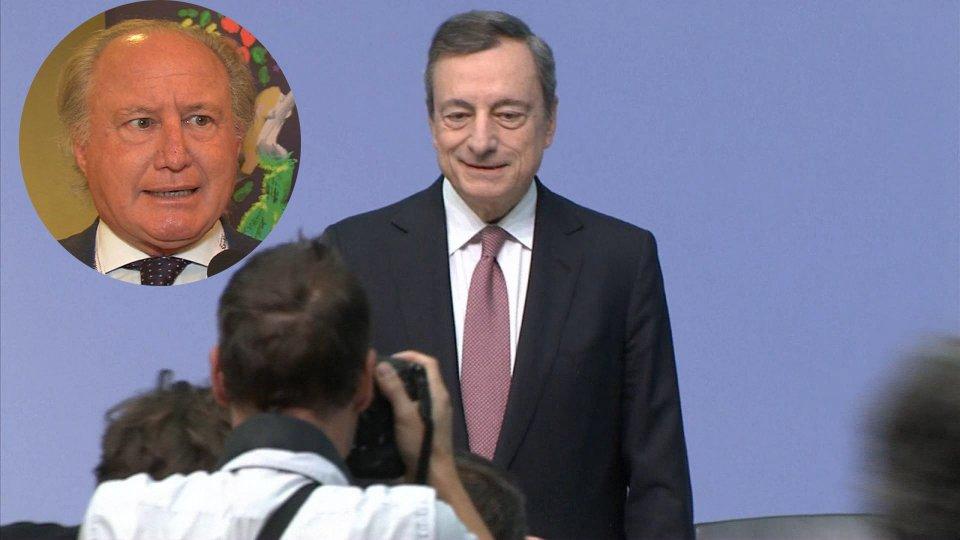 Sentiamo l'economista Cordero di Montezemolo