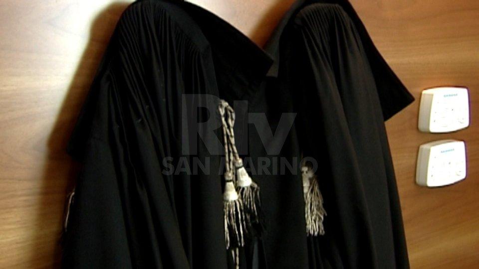 Aula di TribunaleIl punto di Luca Salvatori