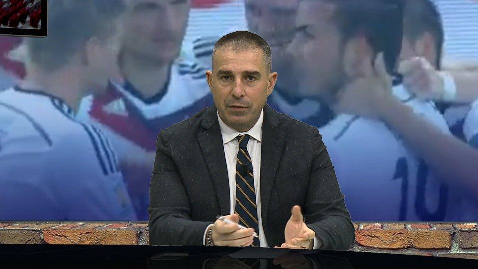Consulta: Roberto Chiesa presidente designato al posto del dimissionario Paolo Crescentini