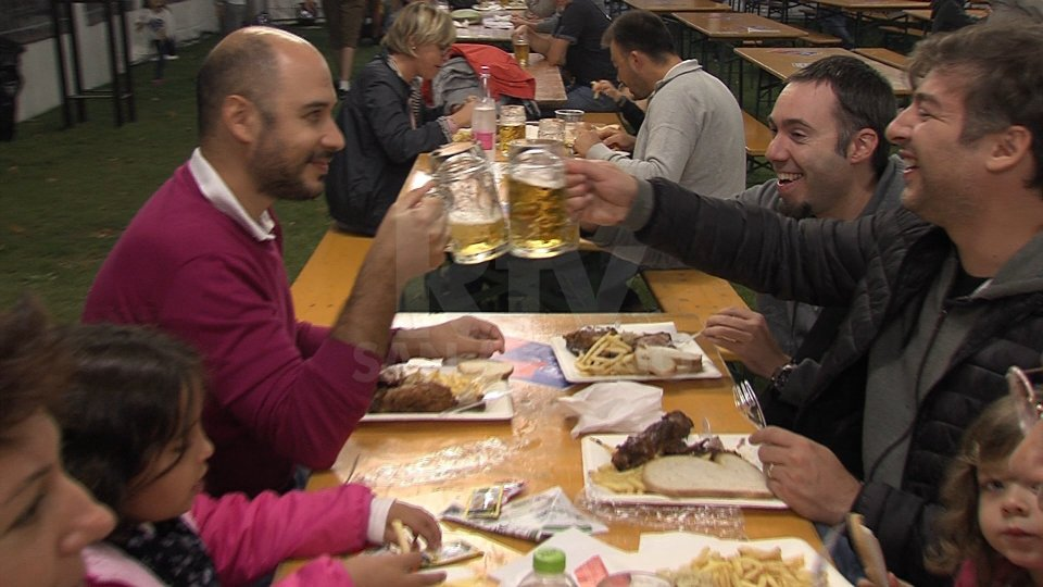 San Marino Beer Fest