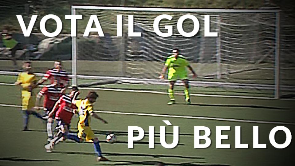 I gol della terza giornata