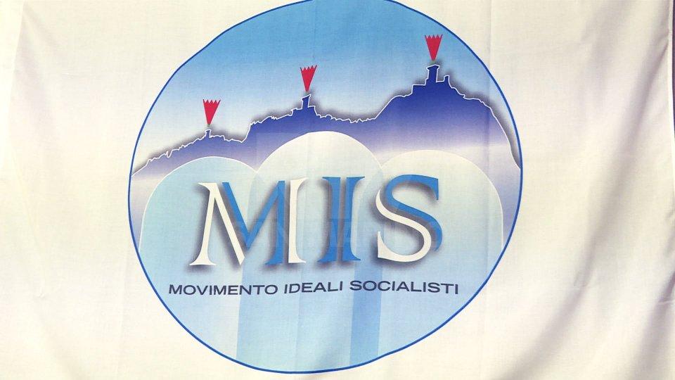 """Movimento ideali socialisti farà parte di """"Libera"""""""