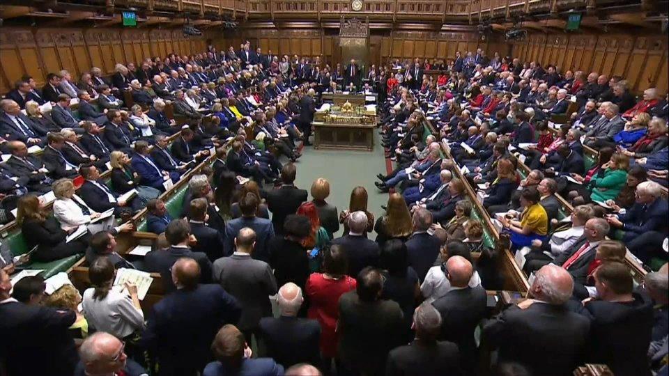Brexit: a rischio il via libera di Westminster
