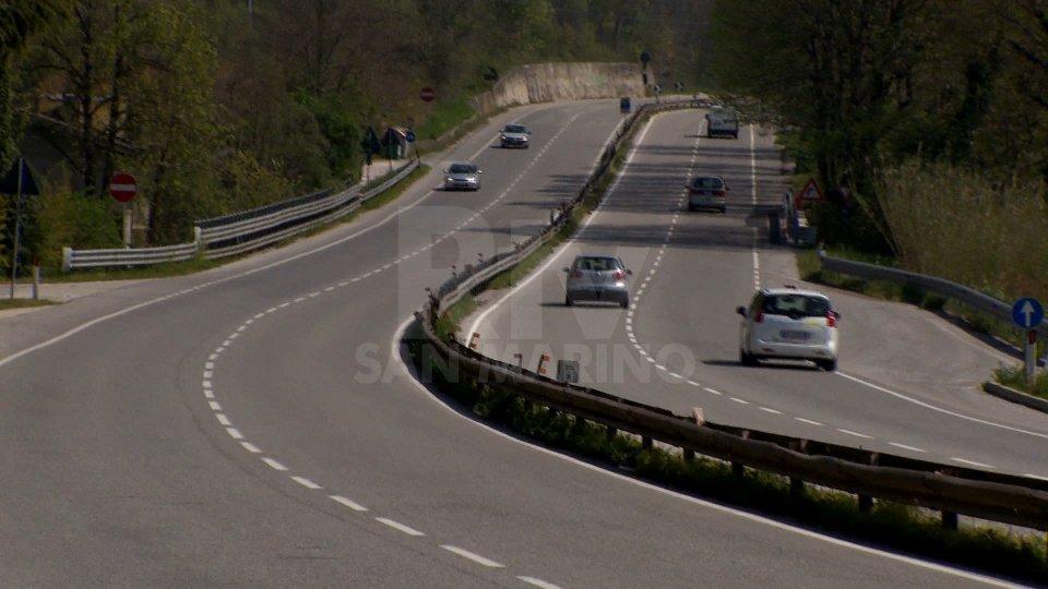 Consolare, San Marino pronta ad incontrare Anas per definire nel dettaglio alcune scelte progettuali