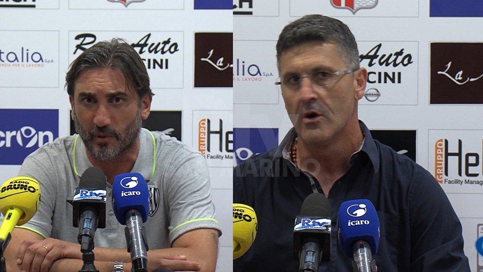 Francesco Modesto - Renato CioffiFrancesco Modesto - Renato Cioffi