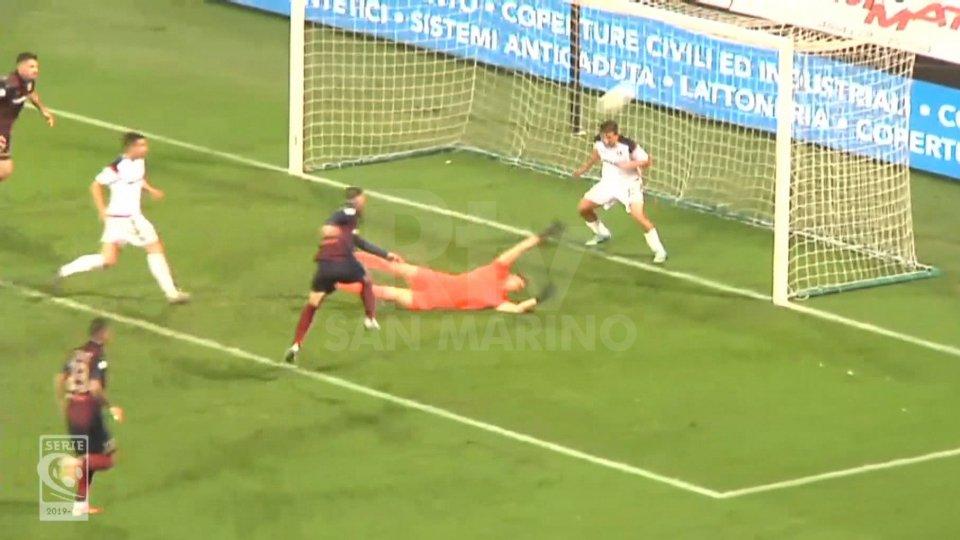 Cesena-Reggio Audace apre il 14° turno di C