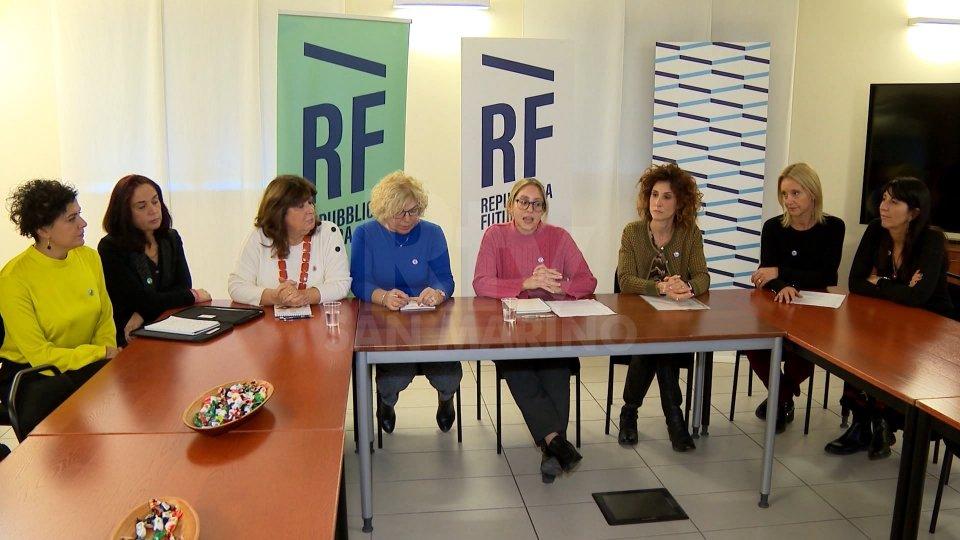 """Repubblica Futura: le candidate di RF tracciano un bilancio di """"World Cafe"""". Prossima iniziativa il 25 novembre"""
