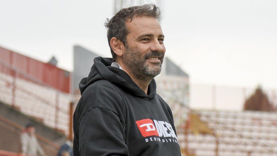 Ribaltone Rimini: Colella allenatore, Pastore DS