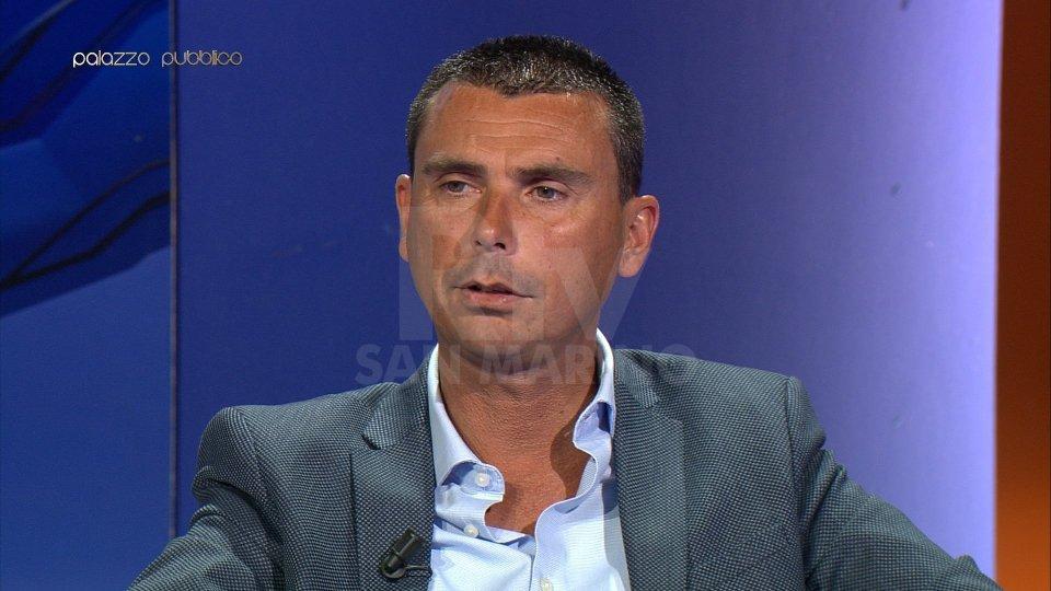 Alessandro Mancini replica a Libera