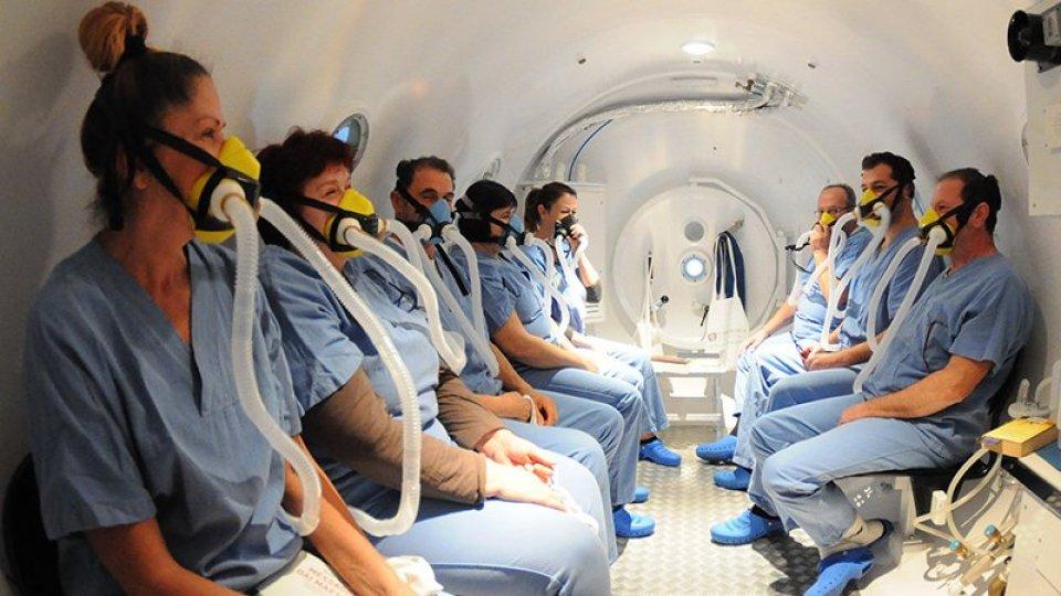 La Clinica Domus Medica di San Marino: punto di riferimento nella Medicina Iperbarica