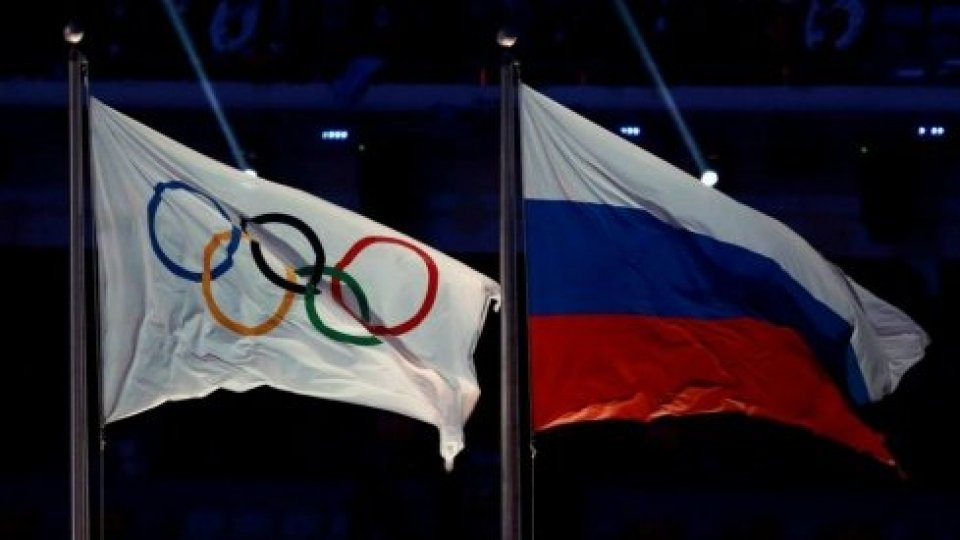 Doping: Russia pronta a collaborare con la wada