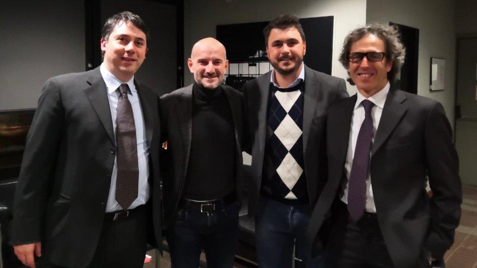 Noi per la Repubblica ha incontrato Paolo Calvano, Segretario del PD della regione Emilia Romagna