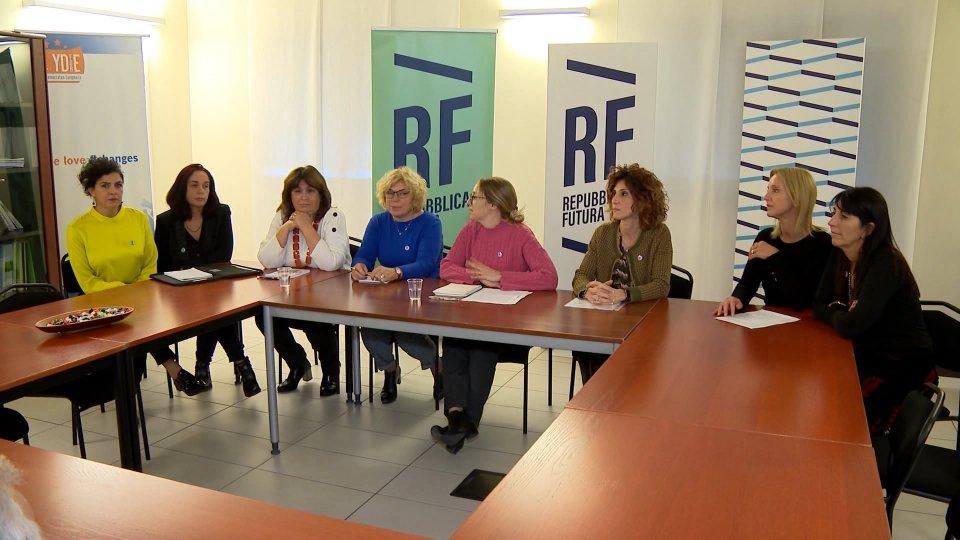 RF: una lettera per chiedere di vigilare sulle forme di odio sui social nei confronti delle donne