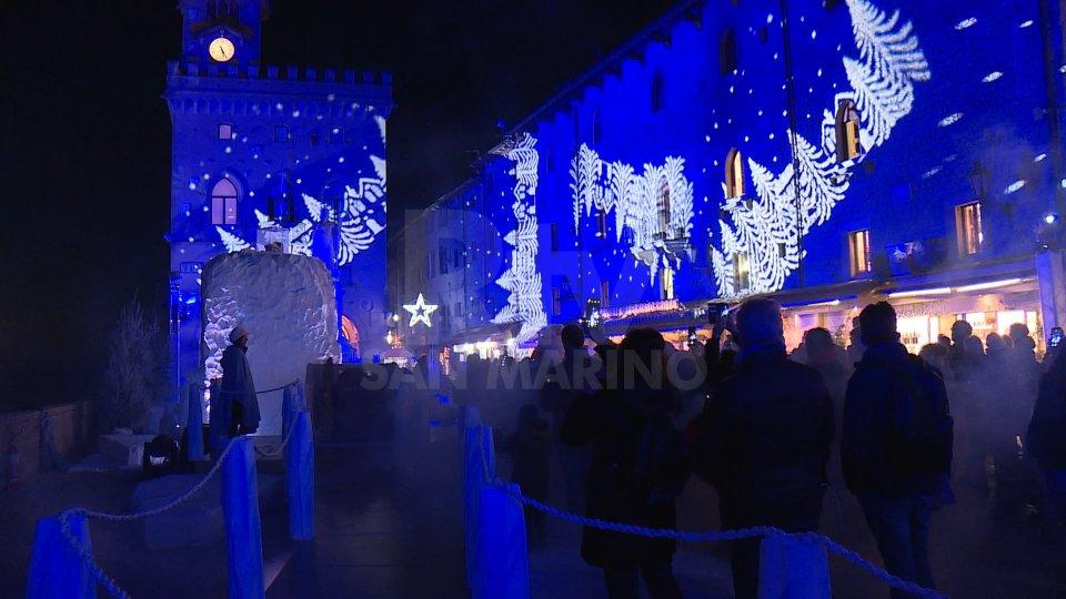 """San Marino si prepara a """"vivere il sogno"""" con il Natale delle Meraviglie"""
