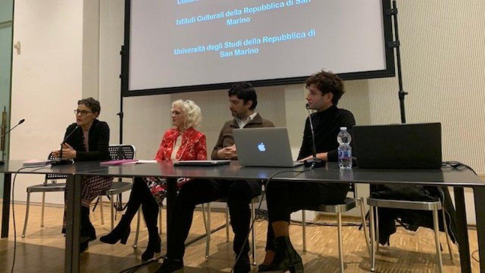 Presentato il bando internazionale per la Biennale dei giovani artisti d'Europa e del Mediteranneo