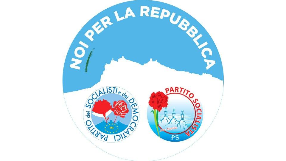 Noi per la Repubblica: pronti alla Responsabilità del Governo solo se le controparti dimostreranno equilibrio competenza e professionalità