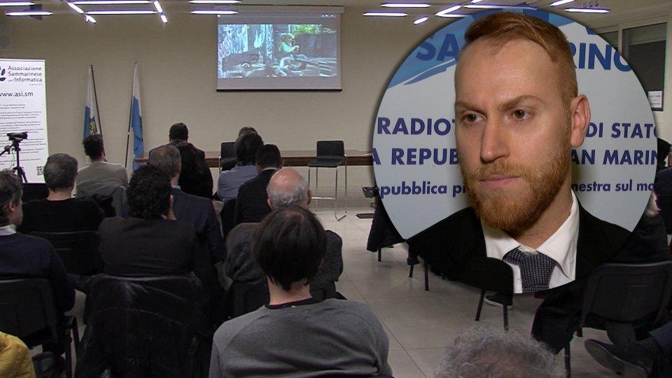 Nel servizio, l'intervista a Fabio Andreini, presidente Asi