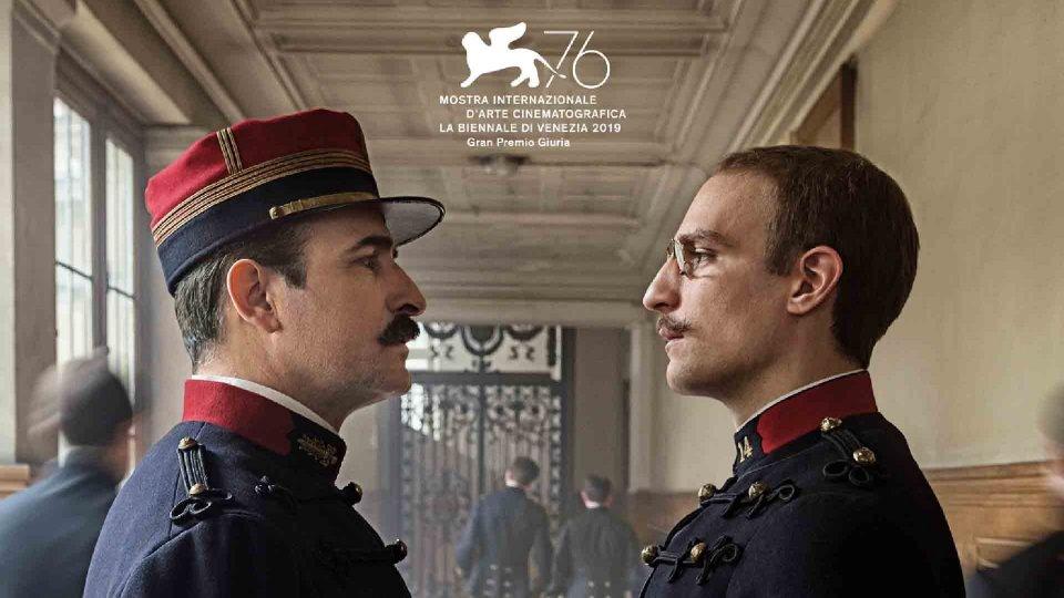 La spia e l'ufficiale, Frozen II a San Marino Cinema