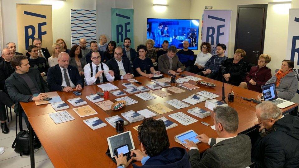 A pochi giorni dal voto, Repubblica Futura fa un bilancio della campagna elettorale e dello scenario politico che si sta configurando