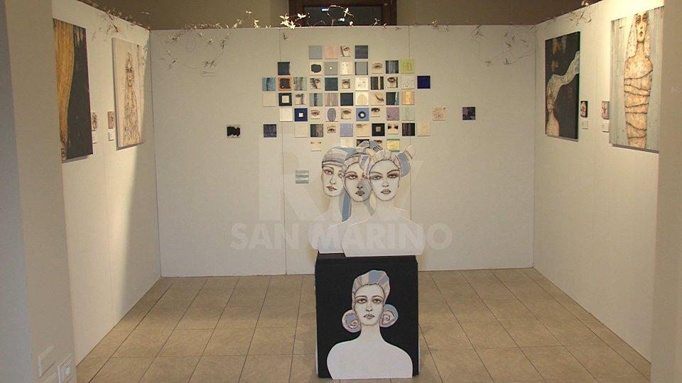 Da Venezia a San Marino per l'arte