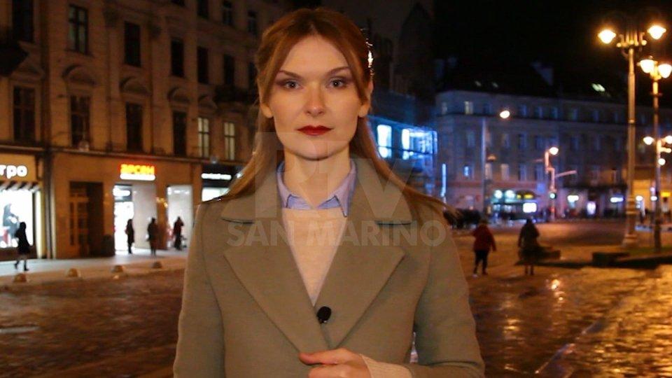 Victoria Polishuck