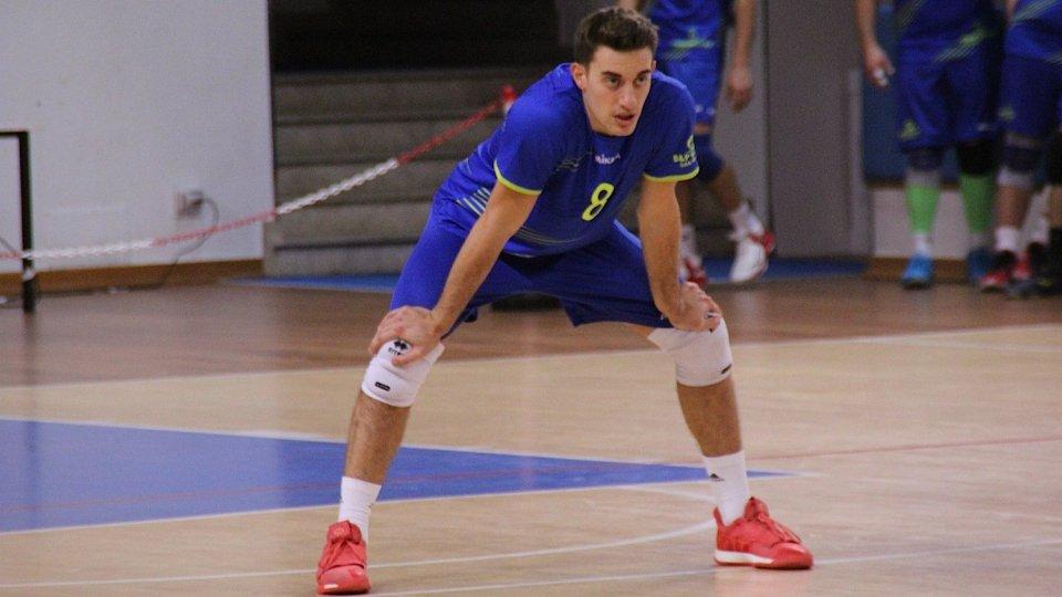 Lorenzo Benvenuti
