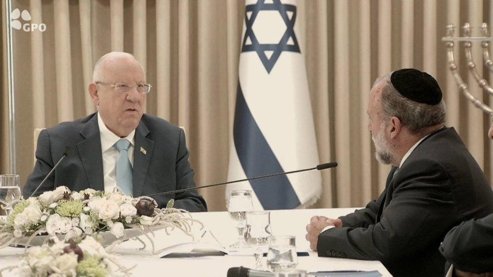 Israele: parlamento verso lo scioglimento. Elezioni a marzo